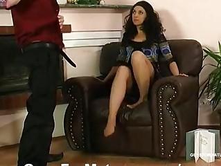 Sexy mature MILF fucked